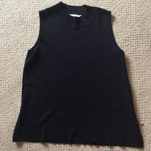 Misook Turtle Neck dress blouse